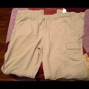 Columbia boys pants